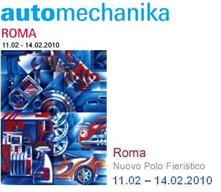 automechanika roma 2010
