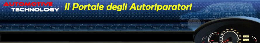 Il Forum dell'Autoriparatore powered by Il Portale degli Autoriparatori Italiani