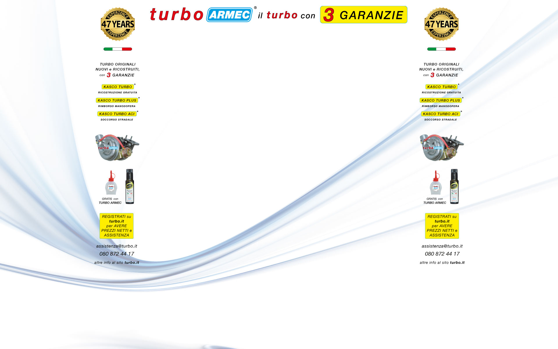 Skin Banner Armec - Turbo.it